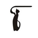 Клички (имена) для кошек девочек на букву Г